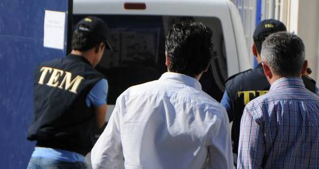 Ankara'da eski istihbaratçılara operasyon