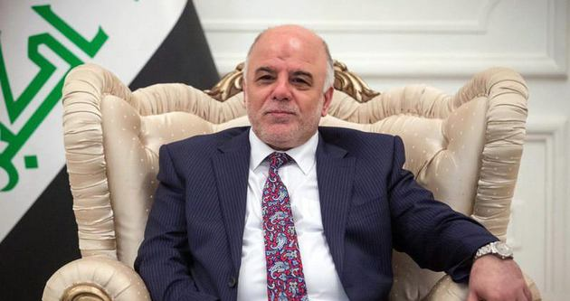 Irak Başbakanı İbadi, Tahran'da