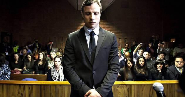Oscar Pistorius'un cezası belli oldu!