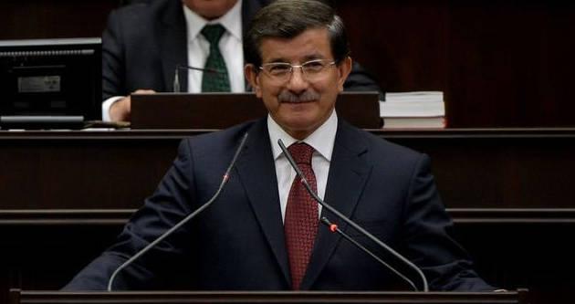 Davutoğlu iç güvenlik paketini açıkladı