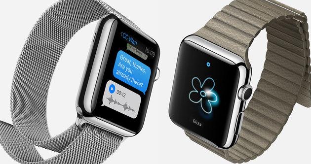 Apple Watch ana ürün değil