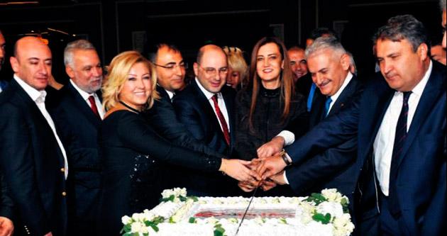 Yeni Asır'dan 120. yıla coşkulu kutlama
