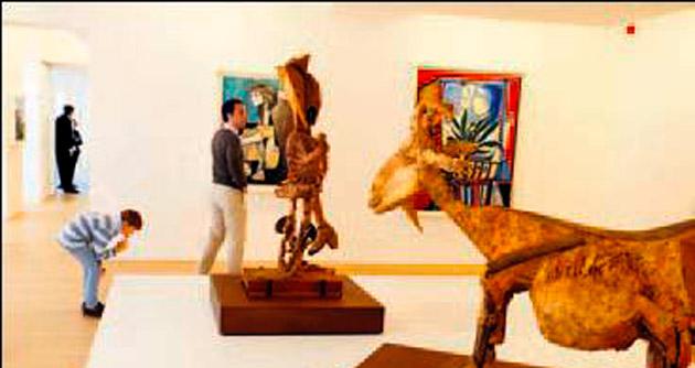 Paris Picasso Müzesi yeniden açılıyor