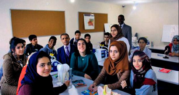 Suriyeli öğrencilere elektronik kayıt
