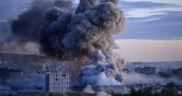 'IŞİD kimyasal silah kullanıyor' iddiası