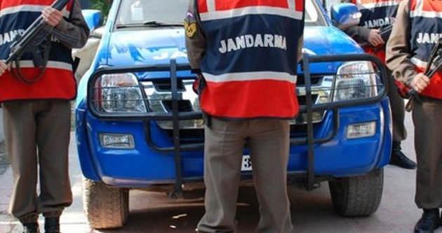 Jandarma TSK'dan ayrılıp İçişleri'ne geçiyor