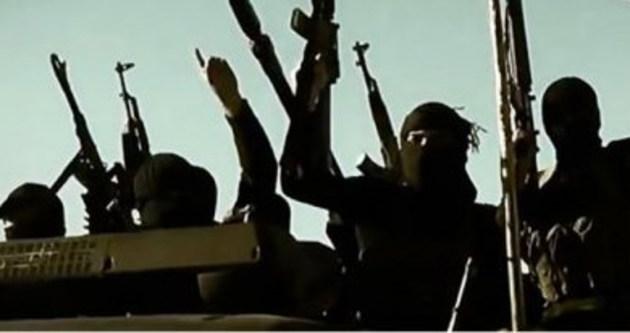 Said El Buşi Şam'da öldürüldü