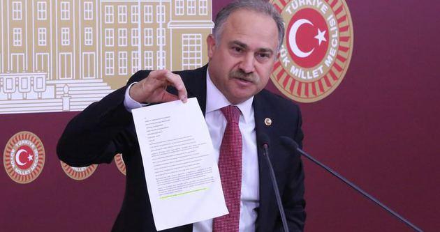 CHP'nin yeni grup başkanvekili seçildi