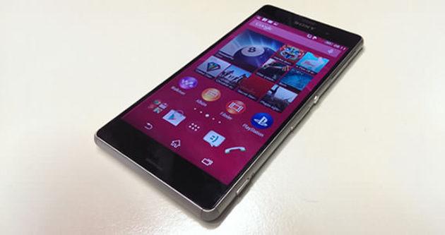 Sony Xperia Z3 inceleme