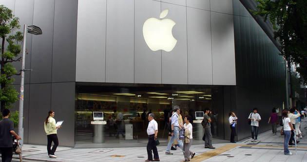 Apple'ın sırrı açığa çıktı
