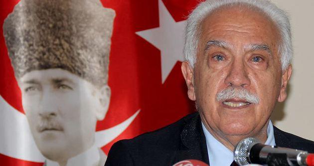 Perinçek'ten Kılıçdaroğlu'na sert sözler