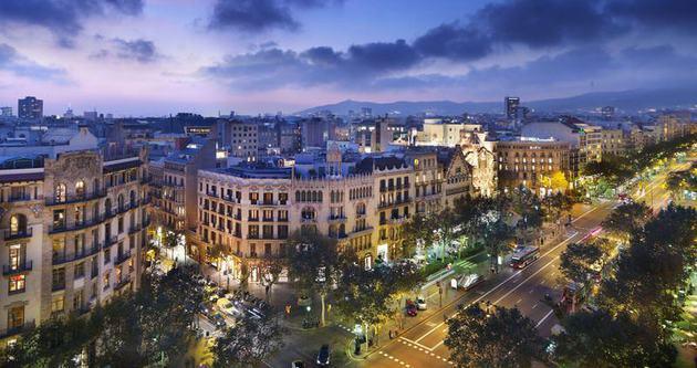 İspanya turist sayısında rekor kırdı