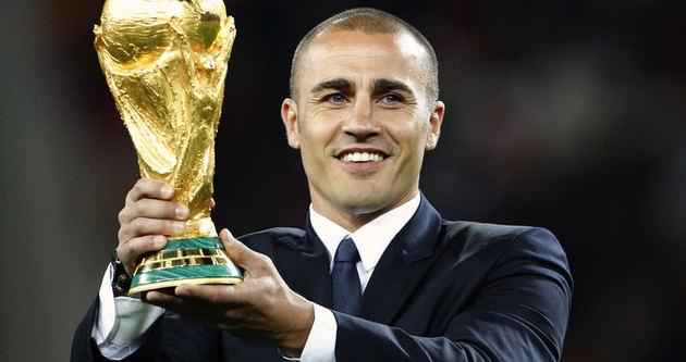 Cannavaro'ya vergi soruşturması