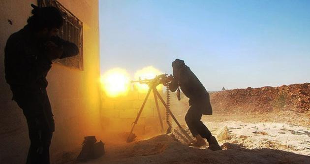 Peşmerge'den IŞİD'e çok ağır darbe!