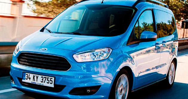 Ford ticarilerde 0 faiz fırsatı