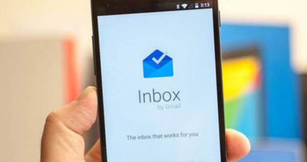 Sizin için çalışan bir 'Inbox'