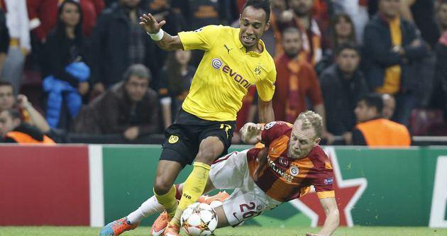 Galatasaray'ın savunması çöktü!