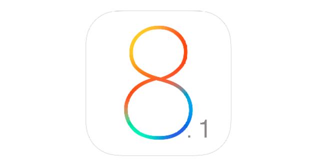 iOS 8.1'e rağmen sorunlar devam ediyor