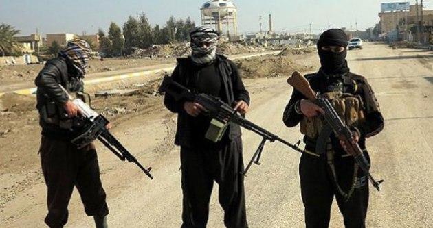 İşte IŞİD'in dudak uçuklatan geliri