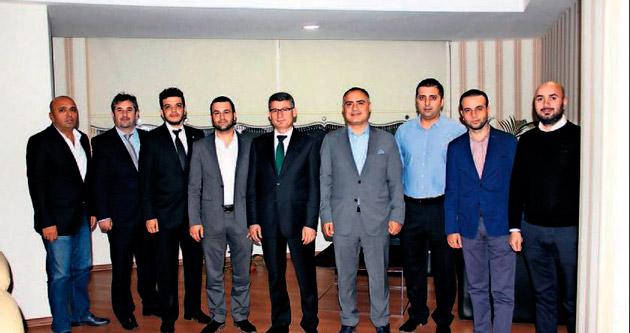 Bu proje Adana'ya hediyemiz olacak