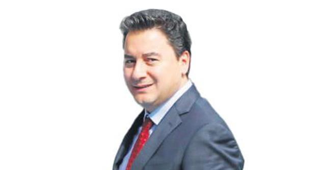 İzmir, Babacan'ı konuk edecek