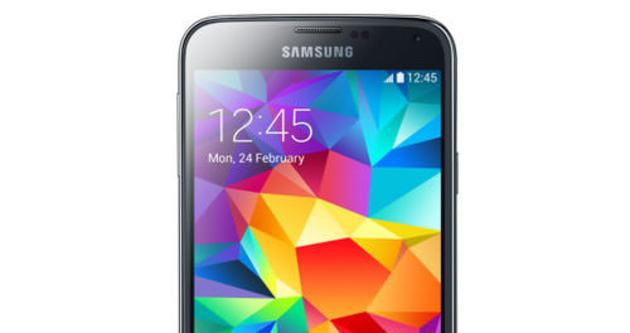 Samsung'tan yeni Galaxy!