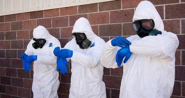Mali'de ilk Ebola vakasına rastlandı