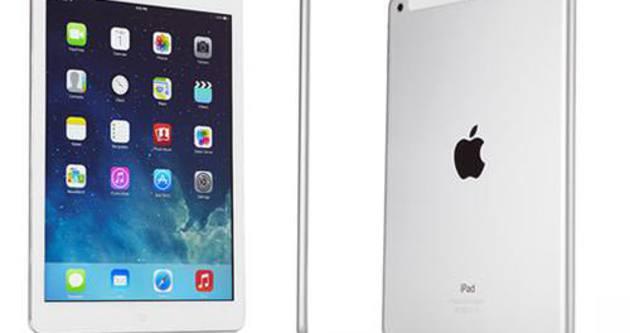 Apple'ın yeni tabletlerinin Türkiye fiyatları
