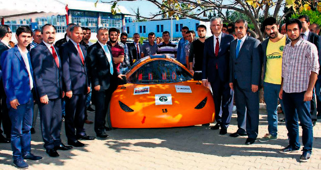 '1,5 Adana' bir liraya 120 kilometre gidiyor