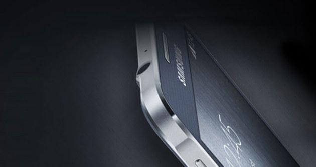 Samsung'dan metal kasalı yeni telefon