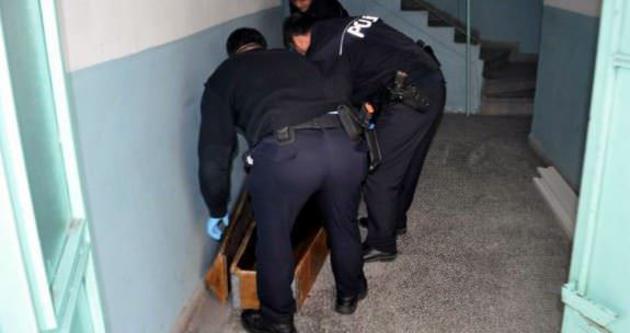 Iğdır'da kaynana cinayeti