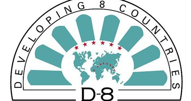 D-8'e BM gözlemci statüsü verildi