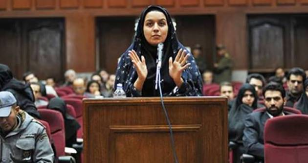 ABD'den İran'a kınama