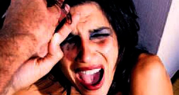 Kadınlara şiddet her yıl artıyor