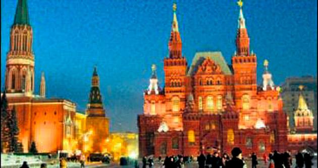 S&P'den Rusya'ya 'not indirimi' uyarısı
