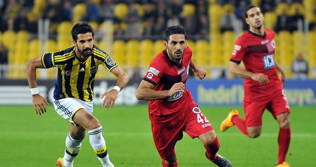 Yazarlar Fenerbahçe-Gençlerbirliği maçını yorumladı