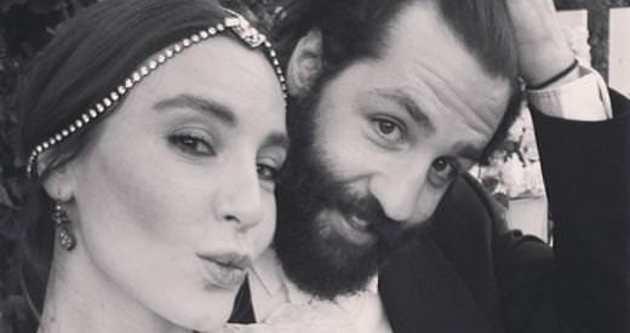 Ece Sükan ile Ümit Benan çifti boşanıyor