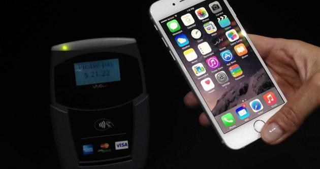 Apple'ın ödeme sistemini engellediler