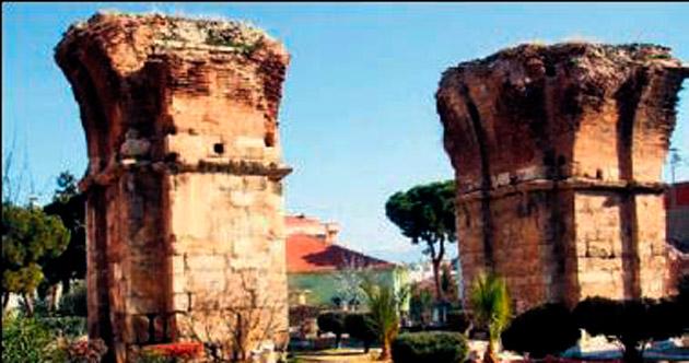 Manisa'ya yeni müze yapılacak
