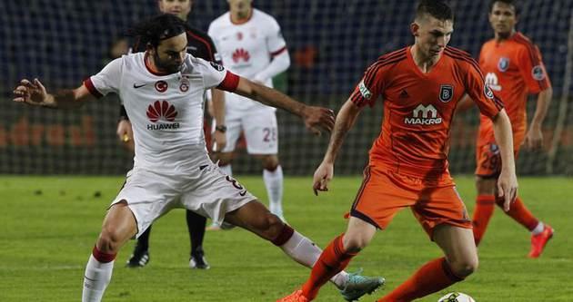 Yazarlar İ.Başakşehir-Galatasaray maçını yorumladı