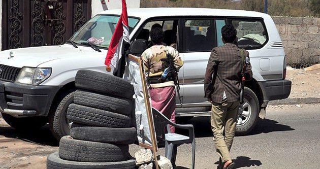 Husiler ile kabileler arasında çatışma: 30 ölü