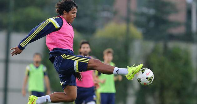Bruno Alves'in yerine Bocchetti