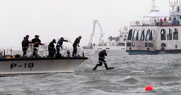 Feribotun kaptanı için idam cezası istemi