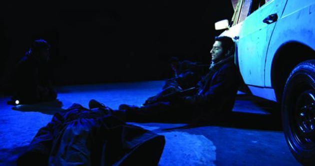 Tiyatro D22'den 'Yirmi Beş'