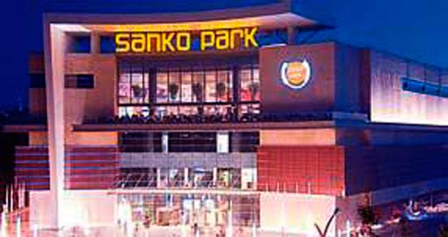 Sanko Park Gaziantep'in alışveriş merkezi oldu