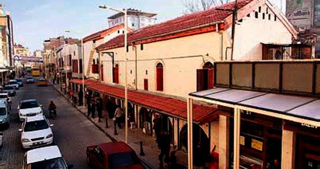 Şahinbey'de tarih yeniden canlanıyor