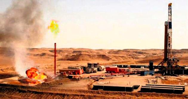 K. Irak'tan petrol akışı 400 bin varile çıkıyor