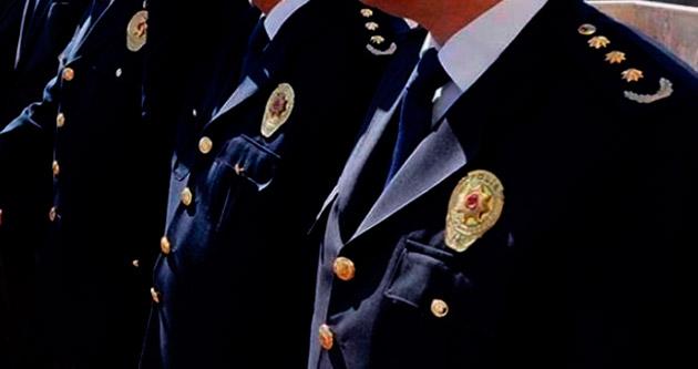 Paralelci polislere YAŞ usulü emeklilik