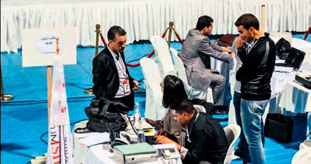 Tunus'ta sandıktan koalisyon çıktı