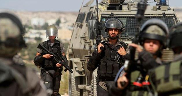 Hamas Sözcüsü gözaltına alındı